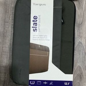 """Targus Slate Sleeve / Case for Devices up to 12.1"""""""